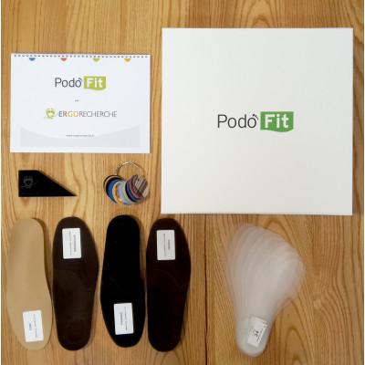 Kit de démarrage Podofit