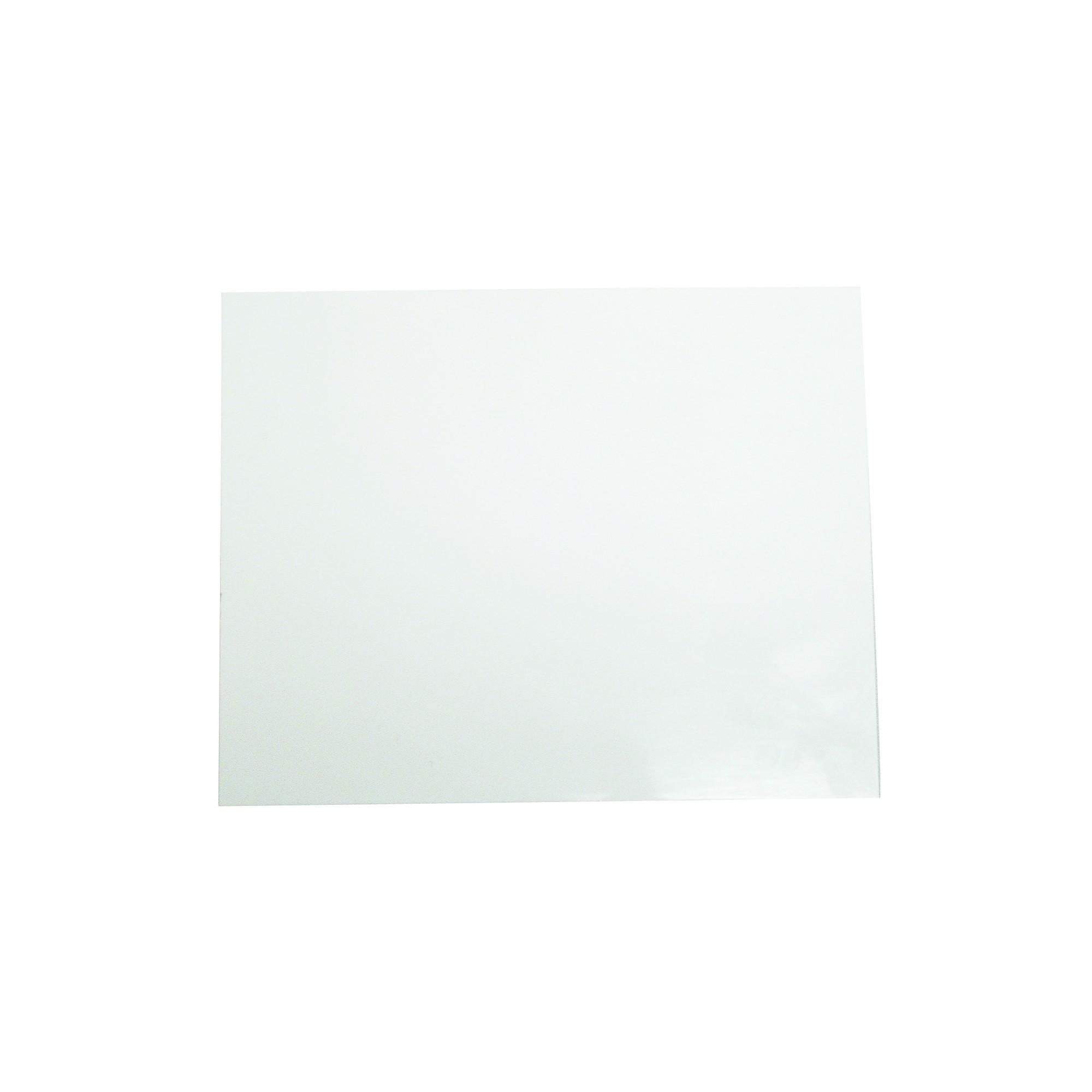 Plaque de travail rigide - 20x25cm