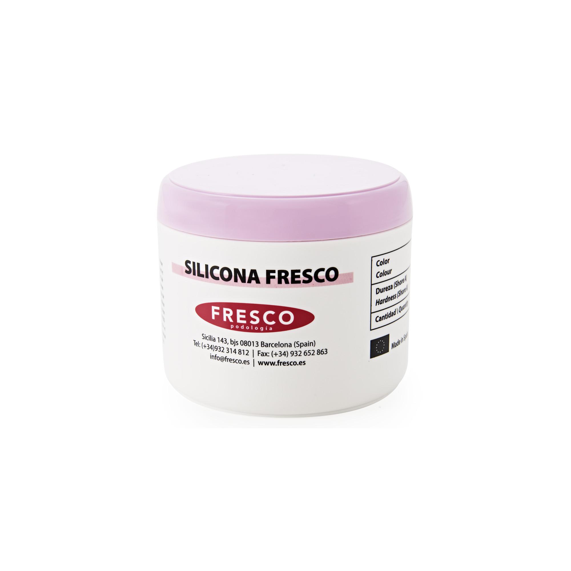 Silicone Fresco - Silicone semi-rigide - 500g