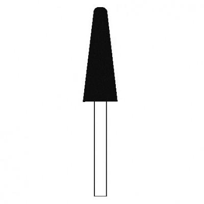 Fraise 45013203 Diamant - Orthoplasties - Grain gros - 2,35mm