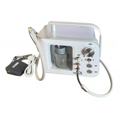 Micromoteur à spray Podomonium Wizzle - 40 000 tpm - My Podologie