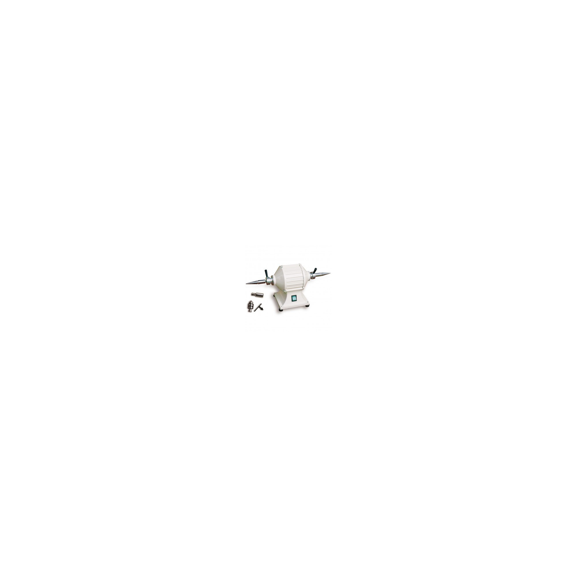 Touret de podologie 1er prix Rhino 1/3cv à 1 vitesse
