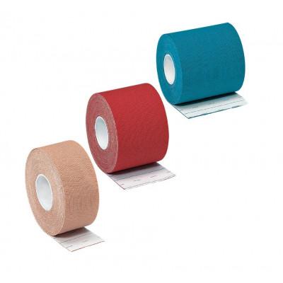 Leukotape K - Bande adhésive élastique pour taping 5cm x 5m