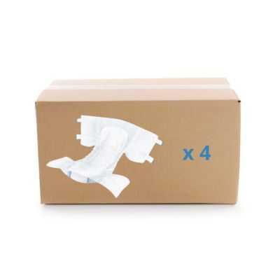 Premium Slip Maxi Plus Molicare - XL - 4x14U - Hartmann