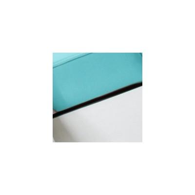 Fauteuil de pédicurie - MOON COMFORT - Menthe - Accoudoirs Blanc - Ruck