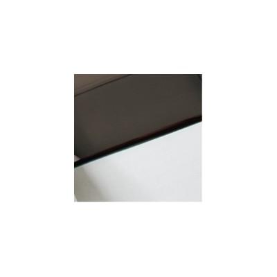 Fauteuil de pédicurie - MOON COMFORT - Moka - Accoudoirs Blanc - Ruck