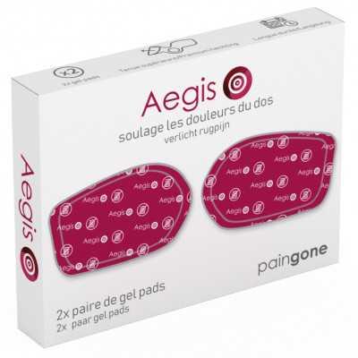 Accessoires pour Paingone® AEGIS