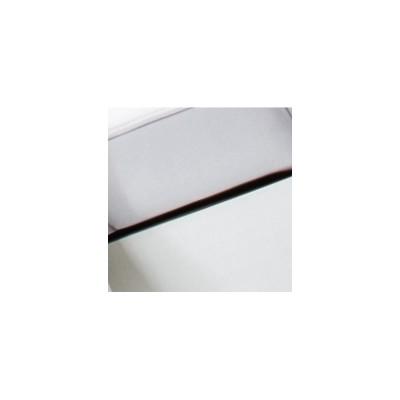 Ensemble - Fauteuil de pédicurie PROFESSIONAL + Siège praticien BIOSWING - Blanc - Dossier blanc - Ruck