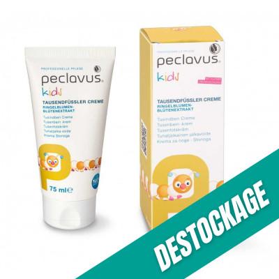 Crème Mille-pattes - 75 ml - Peclavus