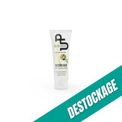 Second Skin - Anti-frottements - 125 ml