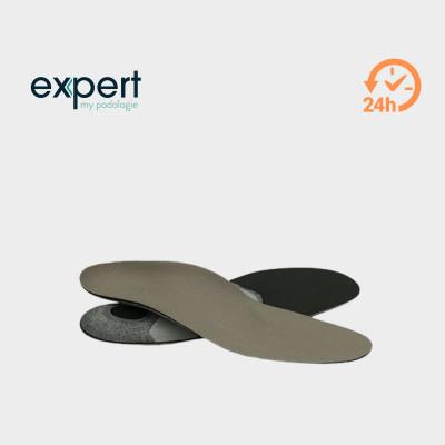 Ville Femme Cuir Plus - Express 24h - Expert by My Podologie