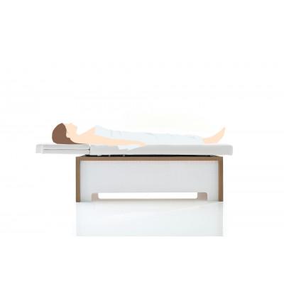 Table de soins et de bien-être - SONORA - Sans chauffage - Ruck