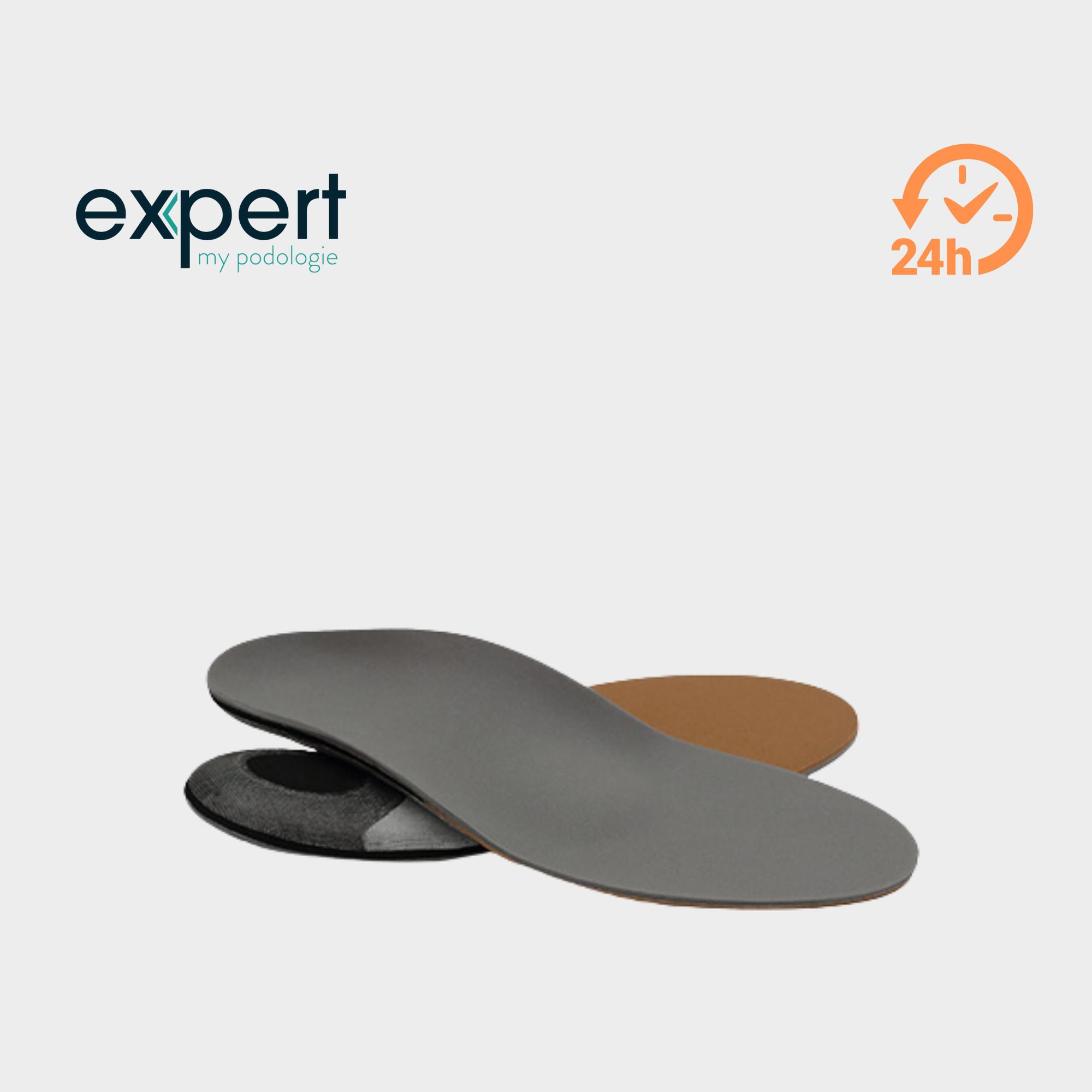 Métatarsalgie Volume Plus - Express 24h - Expert by My Podologie