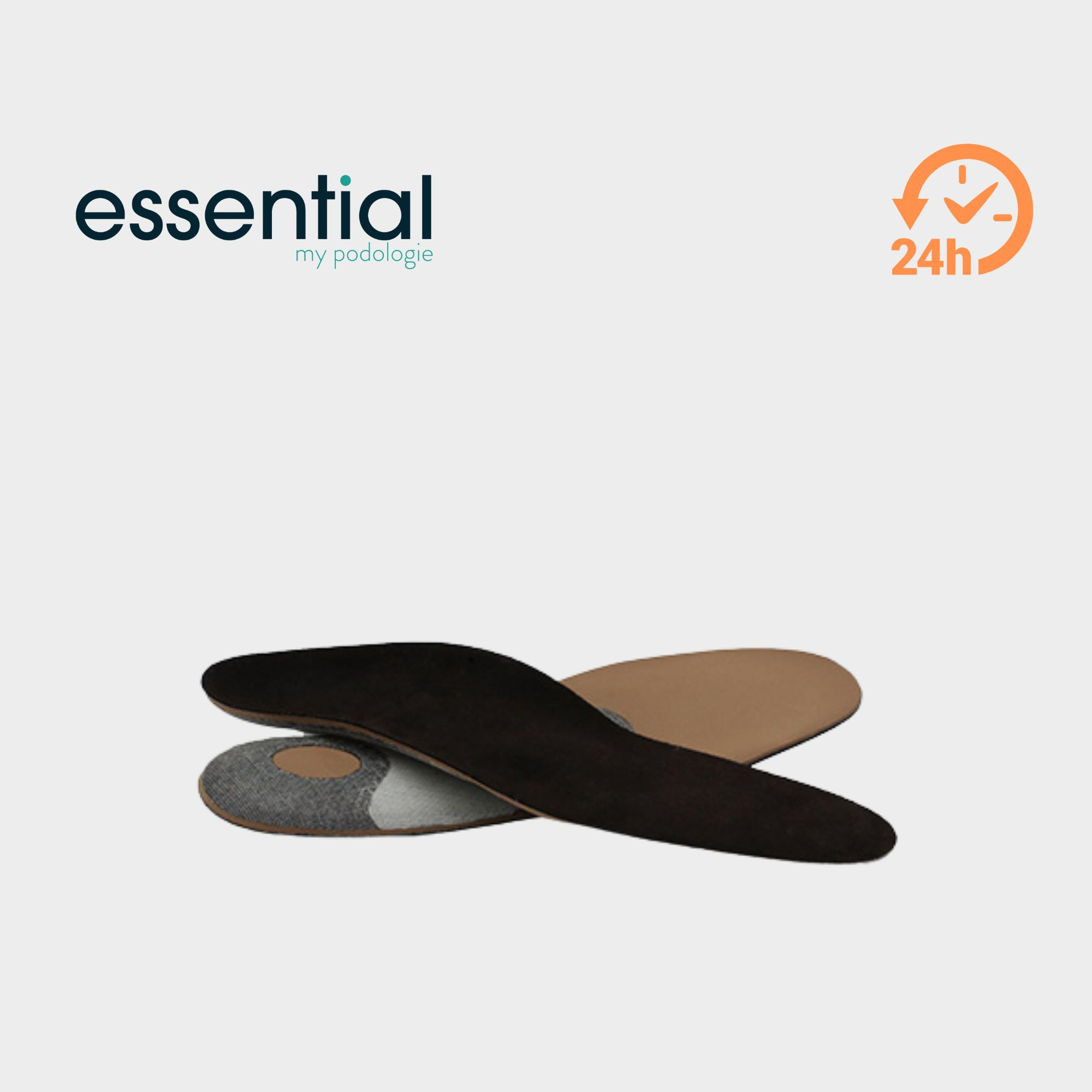 Ville Femme Sweet - Express 24h - Essential by My Podologie