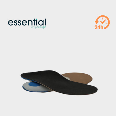 Talalgie Homme - Express 24h - Essential by My Podologie