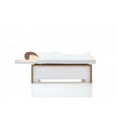 Table de soins et de bien-être  - SONORA - Avec chauffage - Ruck