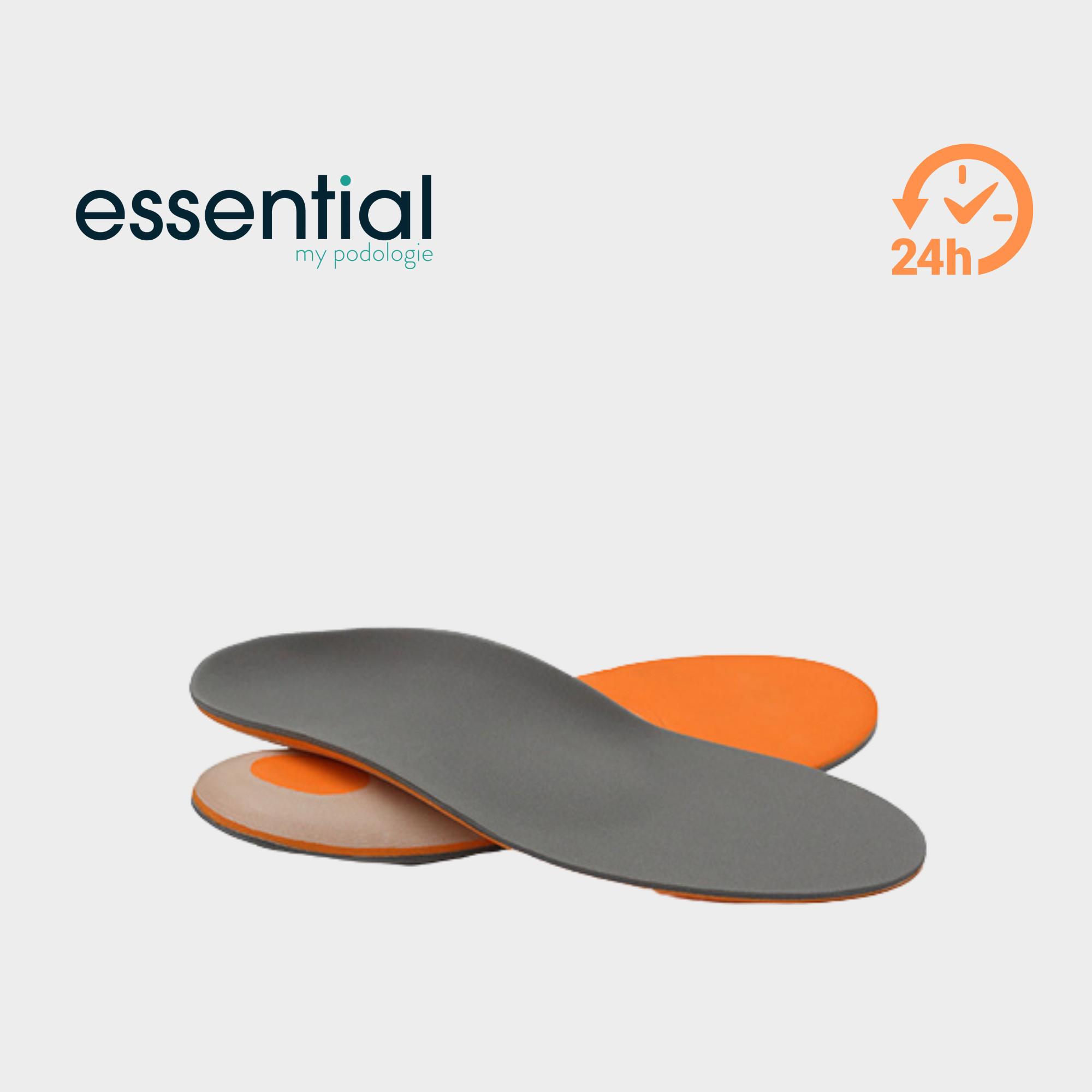 Métatarsalgie Volume - Express 24h - Essential by My Podologie