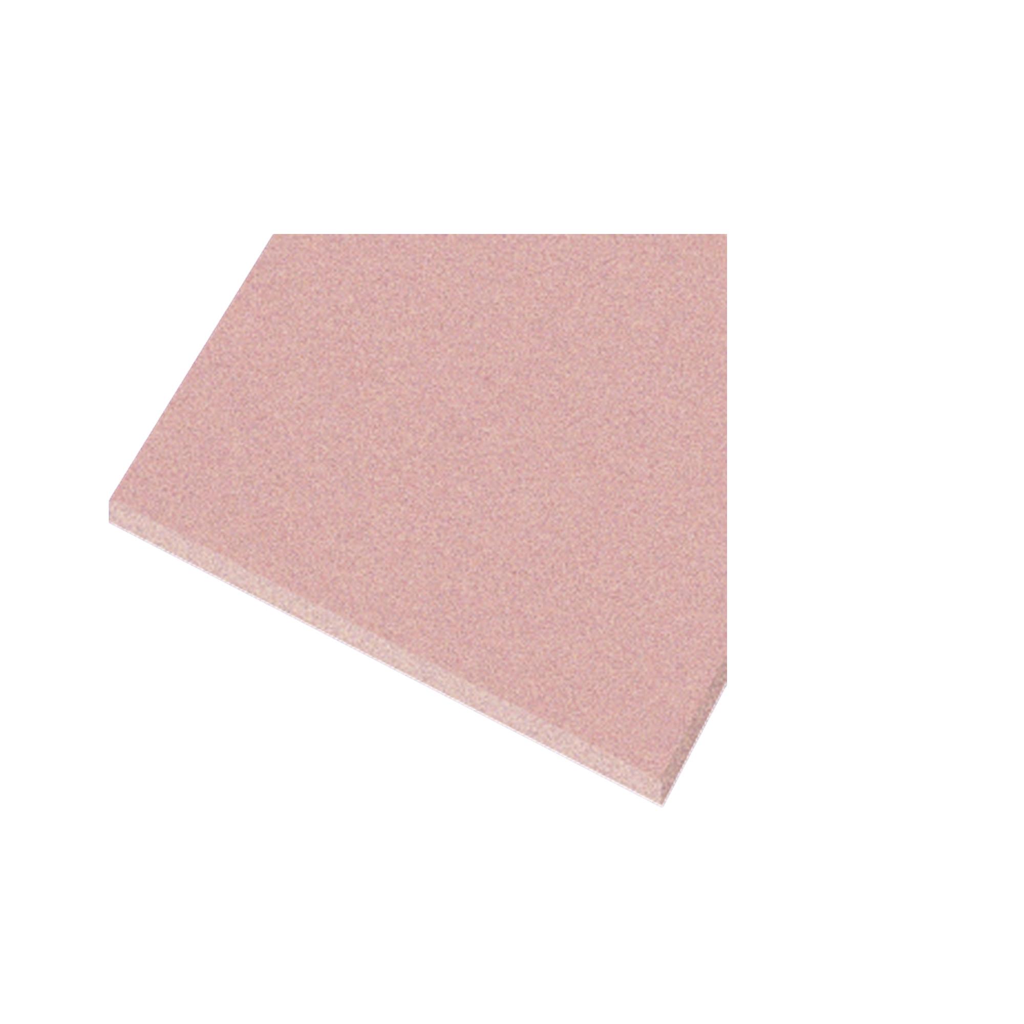 Plaque en feutre adhésif hypoallergénique - Têtes métatarsiennes - 1 pièce