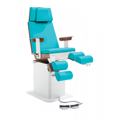 Option Fauteuil - Footswitch - Moon Master - Ruck