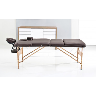 Table de massage mobile - Ruck