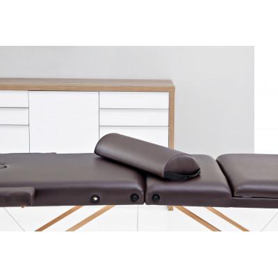 Demi-rouleau pour la table de massage mobile Ruck