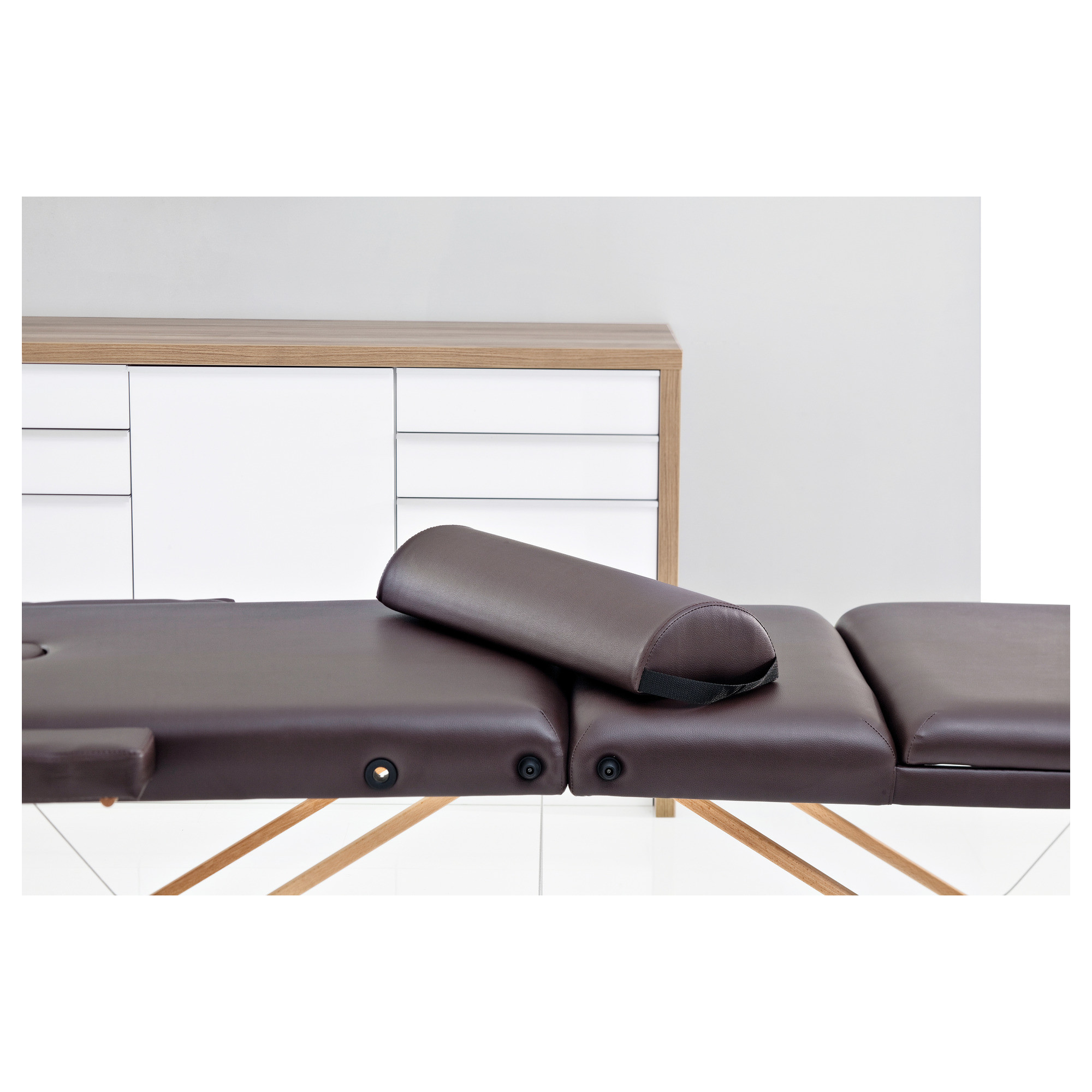 Demi-rouleau pour la table de massage mobile Ruck