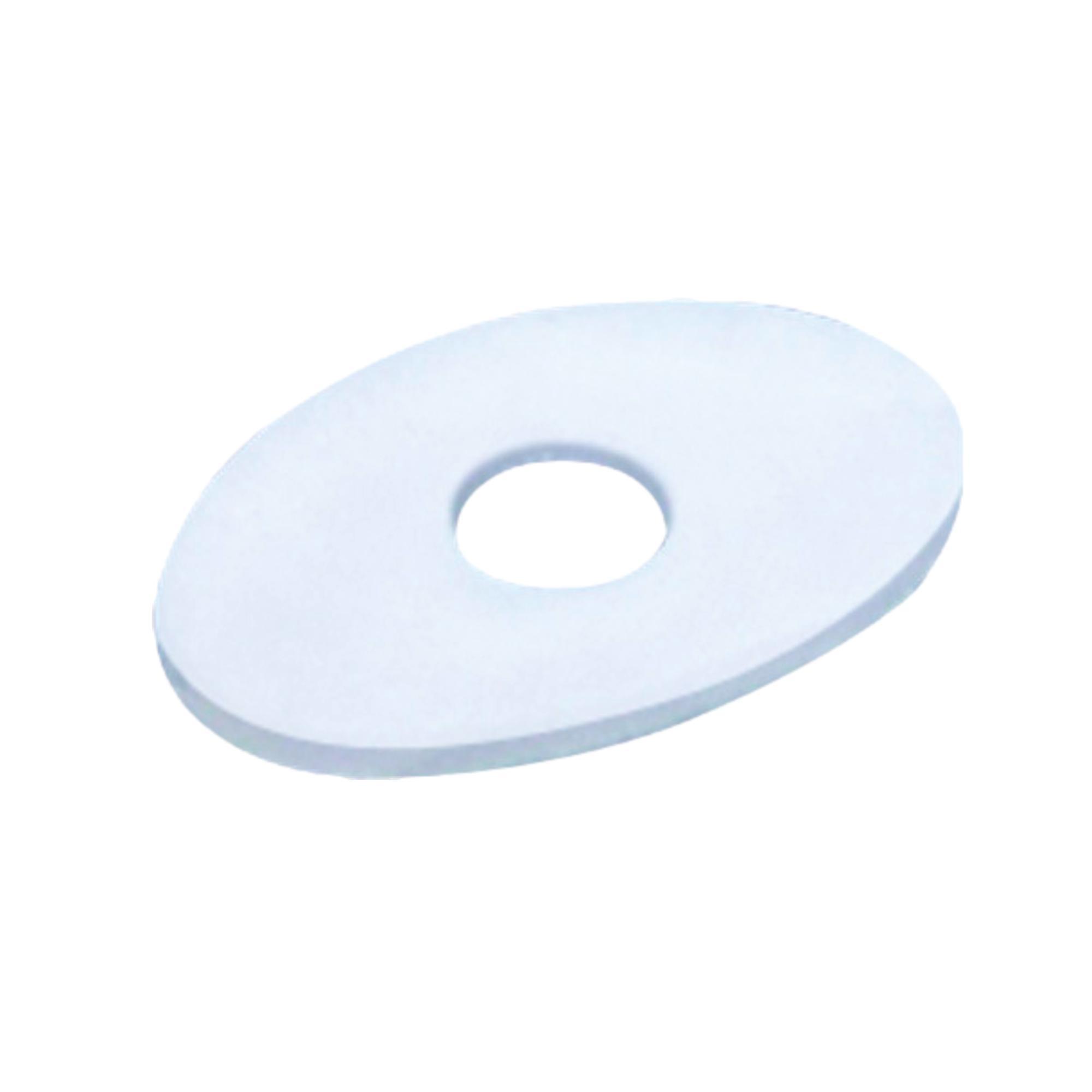 Plaque de gel adhésive pour callosité - Taille unique - Sachet de 6 pièces