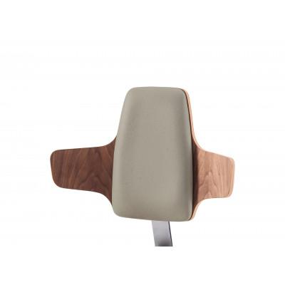 Option - Dossier NAPOLEON - Siège praticien Round, Triangle, Comfort et Dynamic - Ruck