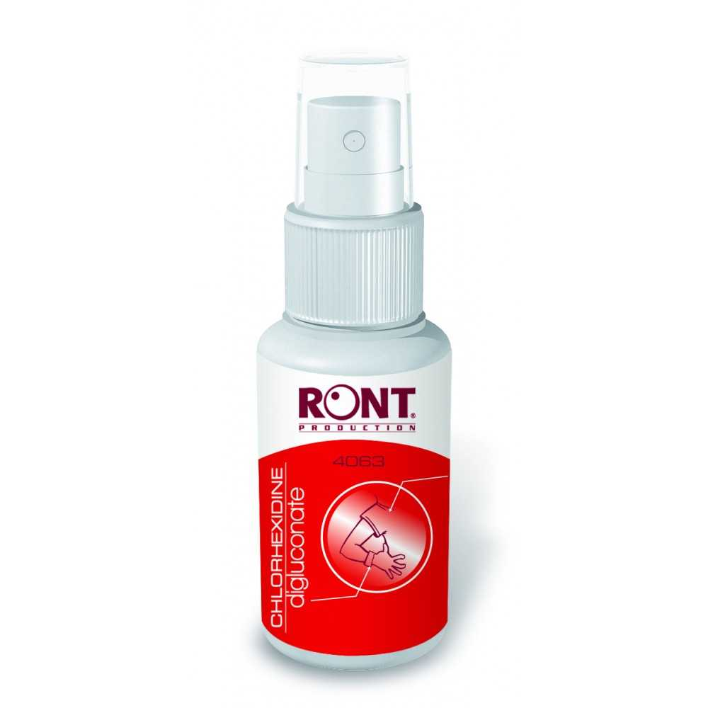 Chlorhexidine - 50 ml - Ront