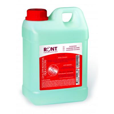 Chlorhexidine - 2 L - Ront
