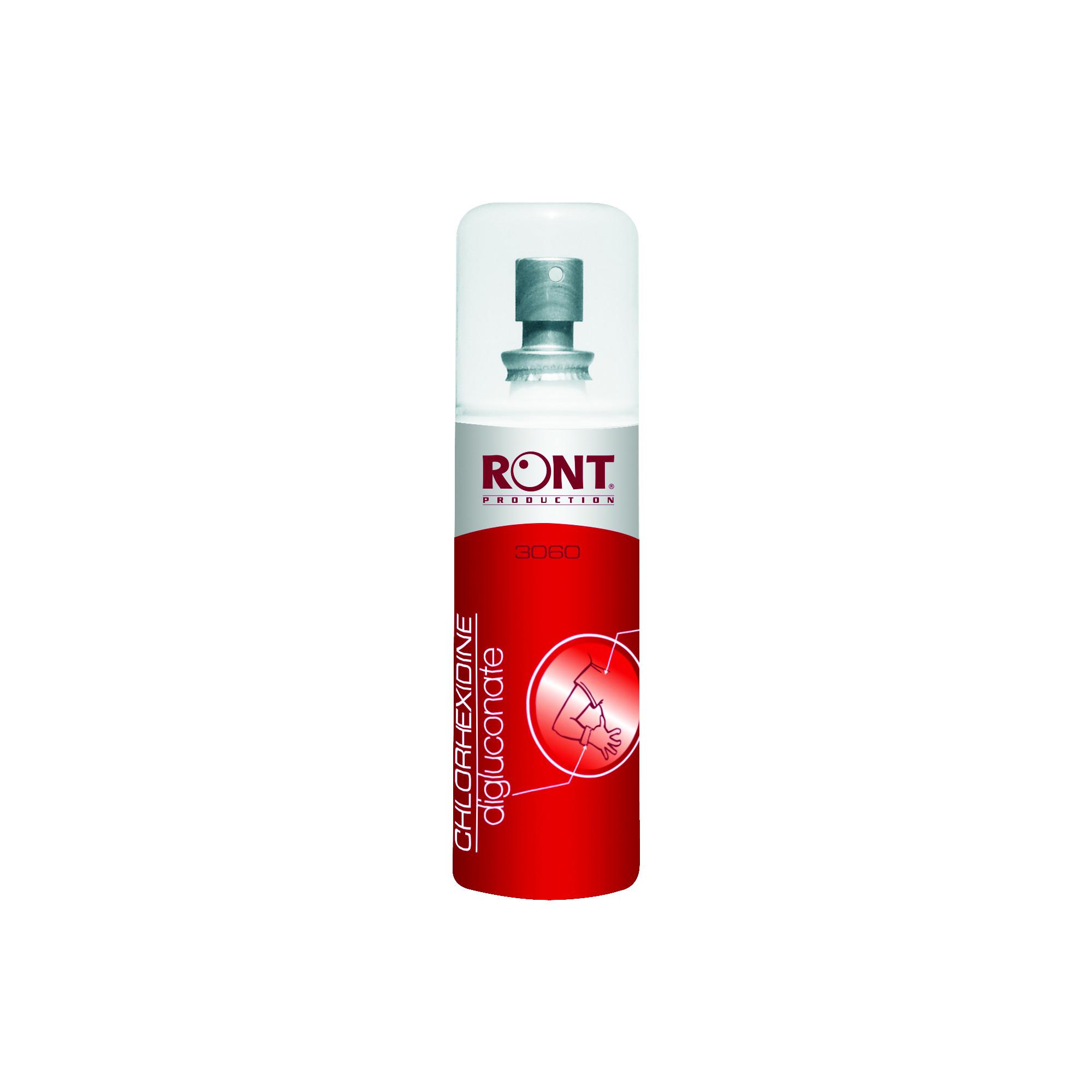 Chlorhexidine - 100 ml - Ront