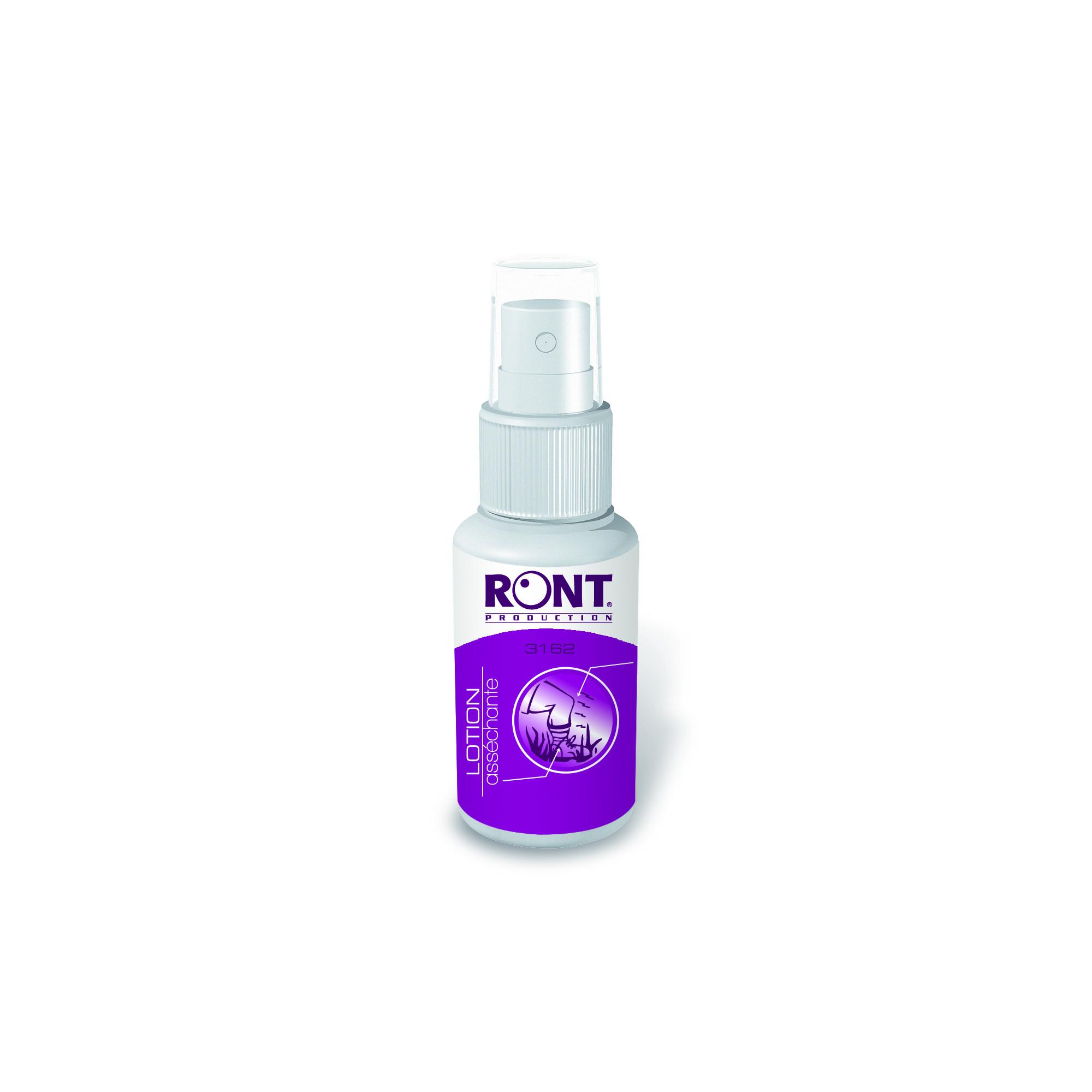 Lotion asséchante - 50 ml - Ront
