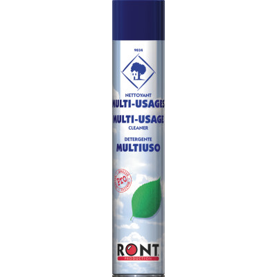 Nettoyant multi usages - 750 ml - Ront