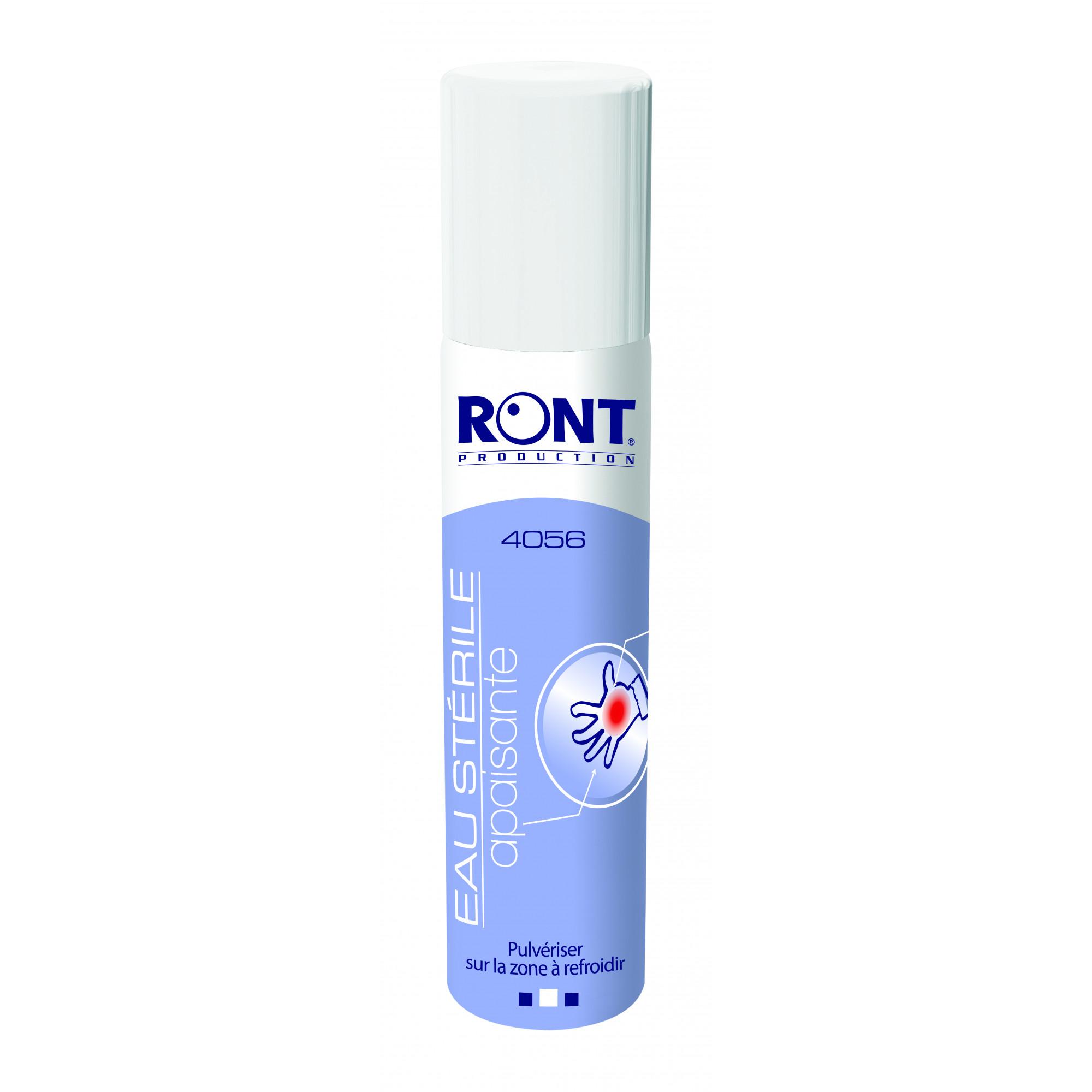 Eau stérile apaisante - 50 ml - Ront