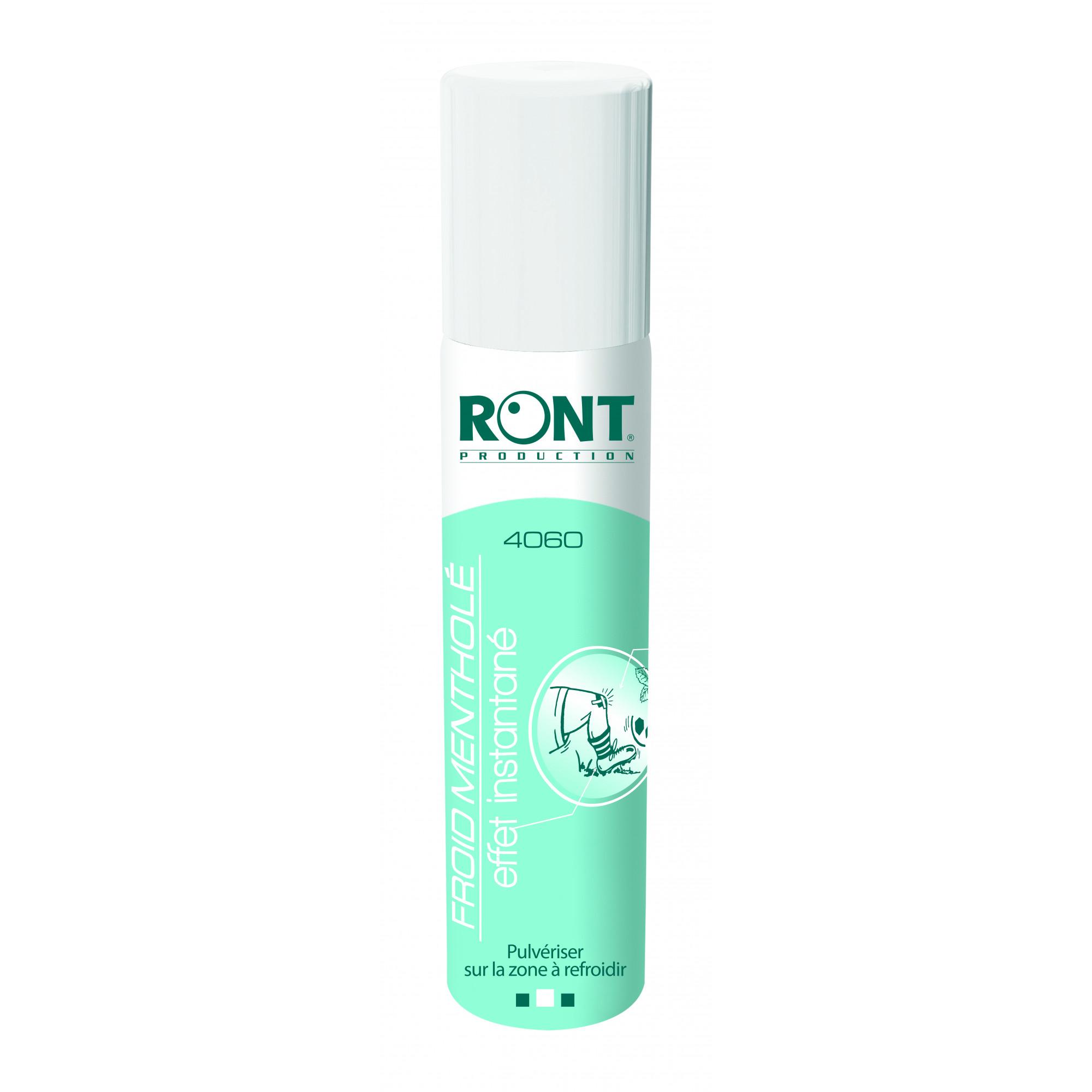 Froid mentholé - 75 ml - Ront