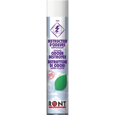 Destructeurs d'odeurs - 750 ml - Ront