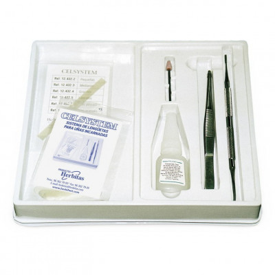 Silicone fluide ORTHO 2000 - Herbitas