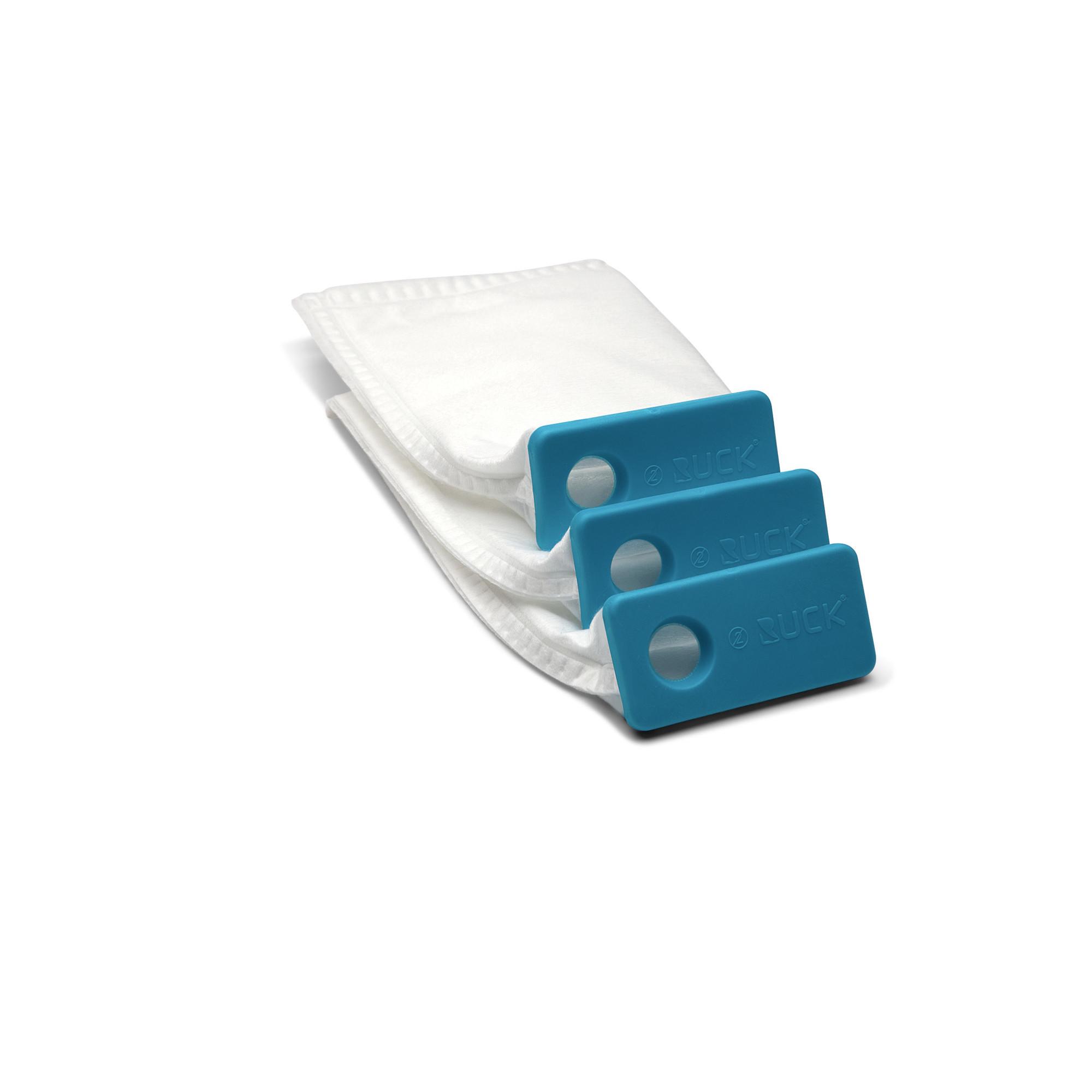 Filtres Micromoteur - Podolog Nova 3 - Ruck