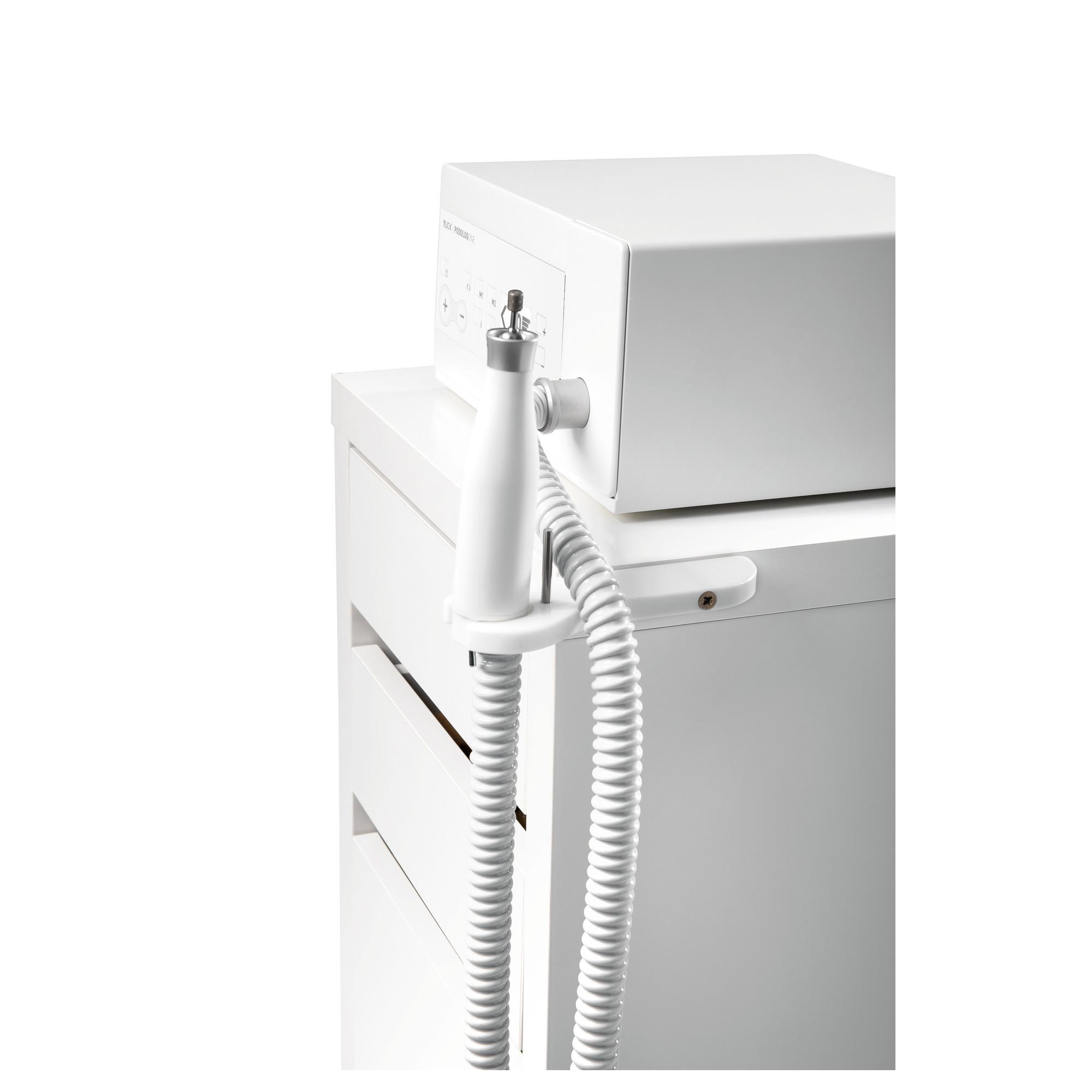 Support de pièce à main pour armoire murale ou extérieure - Podolog ECO - Ruck