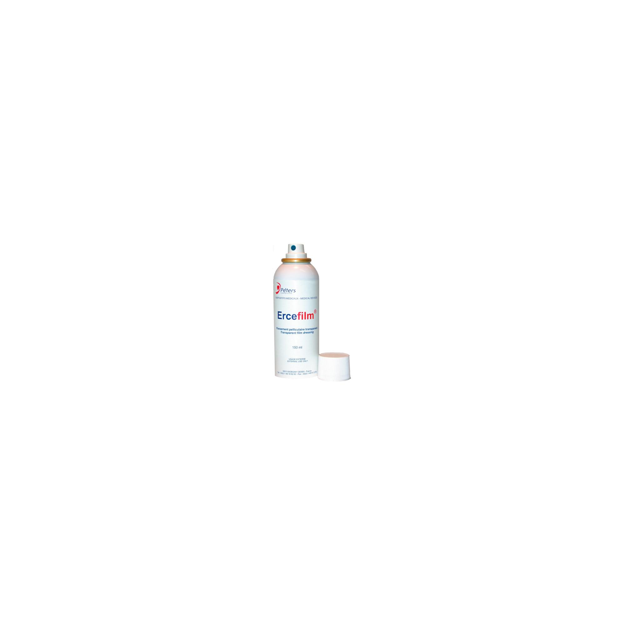 Pansement pelliculaire Ercefilm - 150 ml