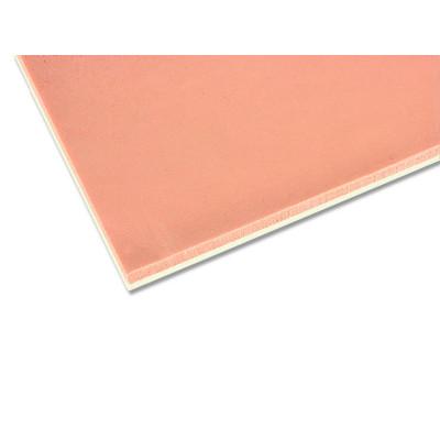 Foam-O-Felt - 4 plaques - 22,5 x 45 cm - Épaisseur : 5 mm - Ruck