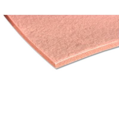 Swan Foam - 4 plaques - 22,5 x 45 cm - Épaisseur : 5 mm - Ruck