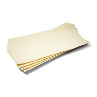 Protection en feutre anti-bactérienne - 4 plaques - 22,5 x 45 cm - Épaisseur : 2 mm - Ruck