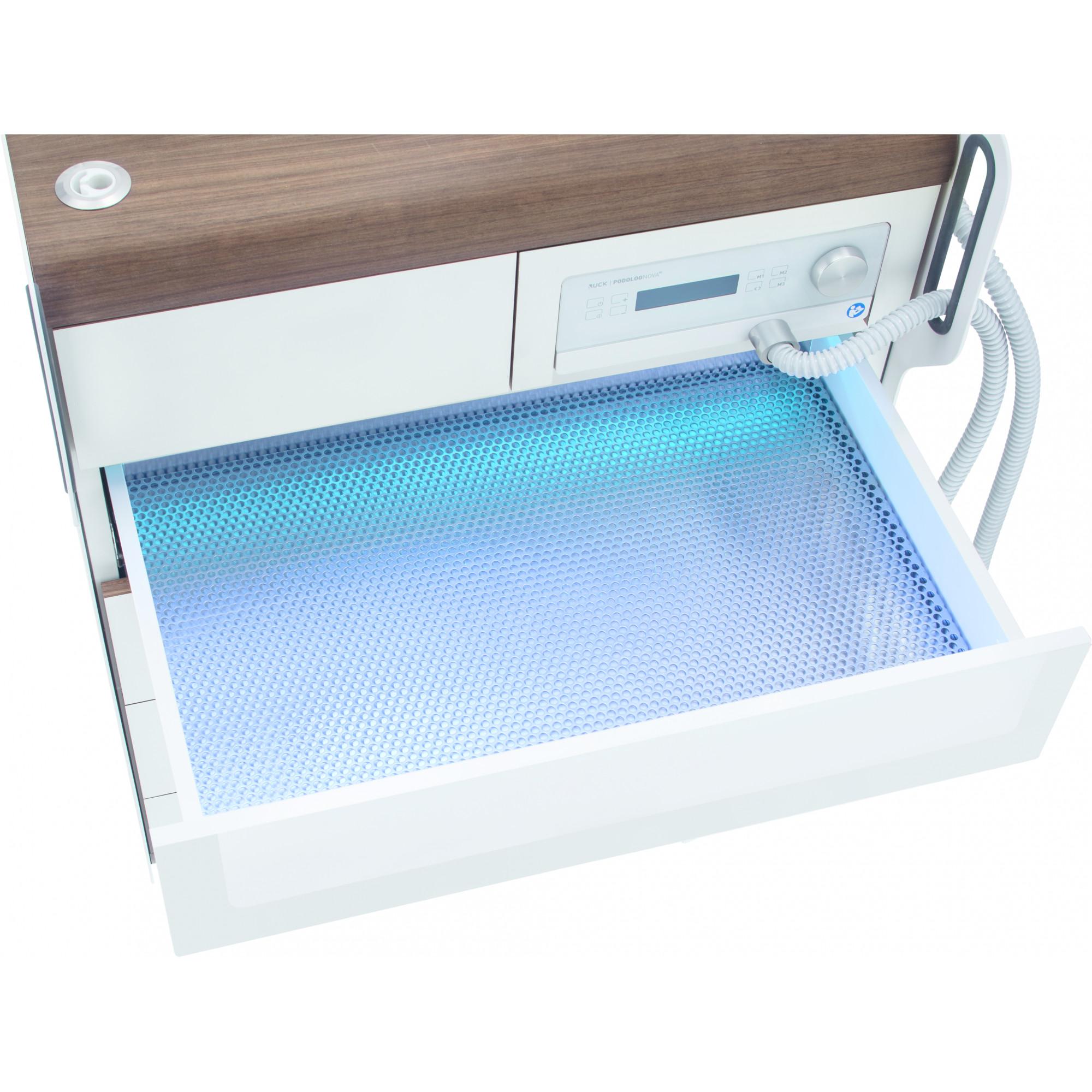 Option Unit - Tiroir à LED UV - Ruck