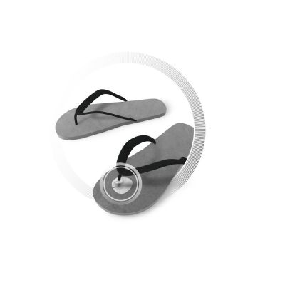 Protection pour chaussures ouverte - Evite les douleurs entre les orteils - 1 paire - Ruck