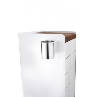 Accessoire - Conteneur à décharge magnétique - Podolog Room Move - Ruck