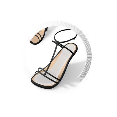 Semelle auto-adhésive - Pour chaussures - 1 paire - Ruck