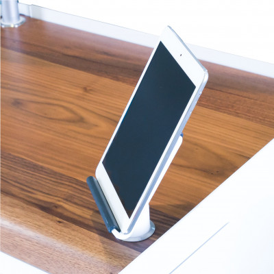 Accessoire Unit - Support de tablette Pododesk - Podolog Room Move - Ruck