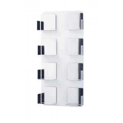 Accessoire Unit - Distributeur de gants magnétiques à 4 plis Flex - Podolog Room Move - Ruck