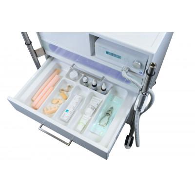 Accessoire Unit Classic - Insert de tiroir avec séparations - Ruck
